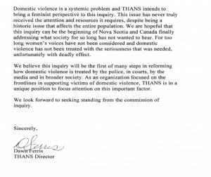 THANS Applies for Standing page 2