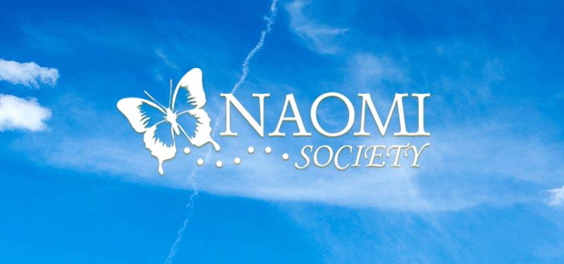 Naomi Society Antigonish