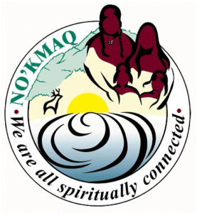 No'Kmaq: we are all spiritually connected